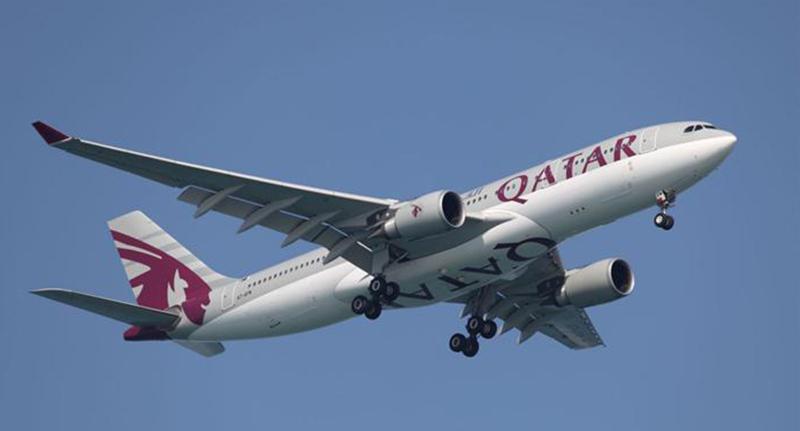 Brasil terá 98 frequências semanais de voos para o exterior em seis meses