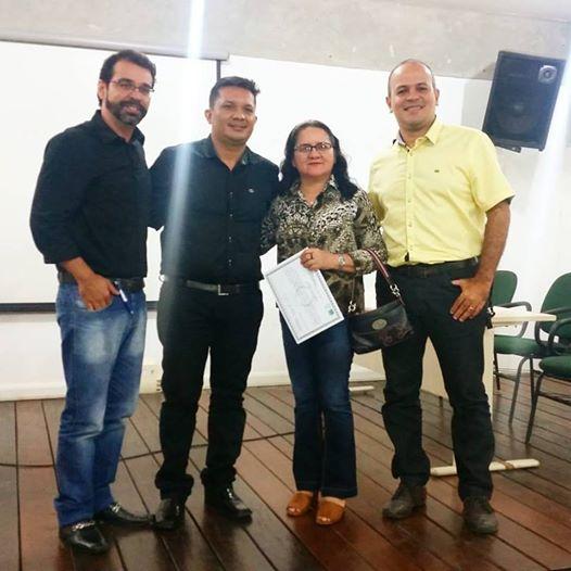 Renan Albuquerque, Georgio Italo e Allan Rodrigues