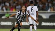Rodrigo Pimpão (Foto: Vitor Silva/SSPress/Botafogo)