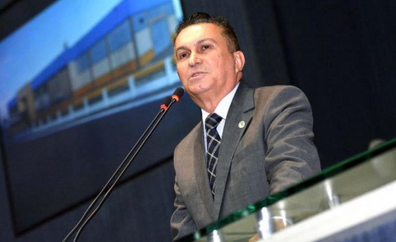 Sabá Reis declara apoio a depoimento de Gilberto de Deus sobre fraudes na Seinfra