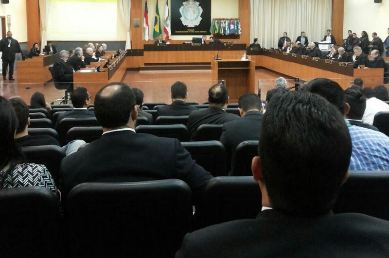 TJAM (Foto: TJAM/Divulgação)
