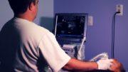 O exame de ultrassonografia está disponível no Centro Diagnóstico do PHS Delphina Aziz (Foto: Divulgação)