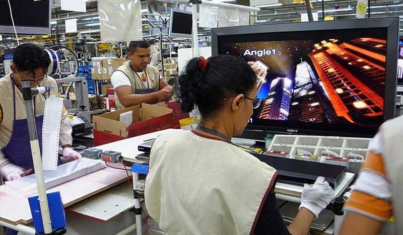 ZFM - Suframa (Foto: Suframa/Divulgação)