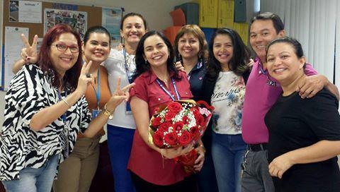 aniversário Adriana Costa