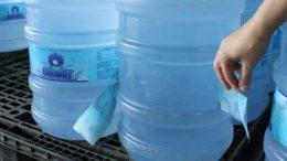 Água MPF (Foto: MPF/Divulgação)