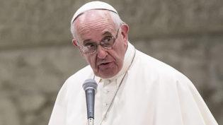 Papa Francisco pede respeito às diferenças em mensagem de Natal