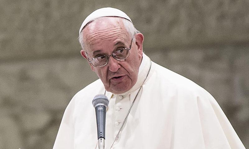 Papa Francisco abre Igreja e finaliza mudanças profundas na Cúria