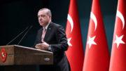 (Foto: Presidência da Turquia)