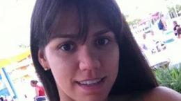 Taiana Camargo (Foto: Twitter/Divulgação)