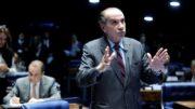 Aloysio Nunes (Foto: Moreira Mariz/Agência Senado)
