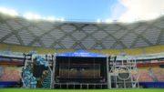 Arena Uninorte (Foto: Mauro Neto/Sejel)