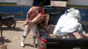 Autazes carne (Foto: Castelo Branco e Sérgio Jr.)