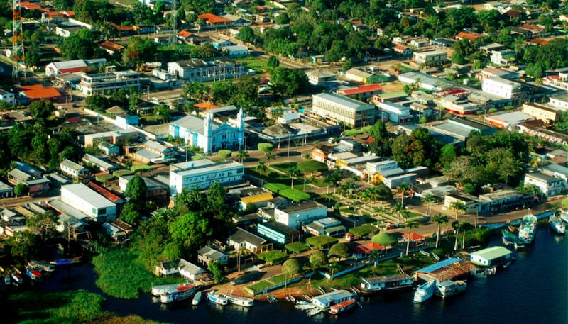 Autazes (Foto: Wikipédia/Divulgação)