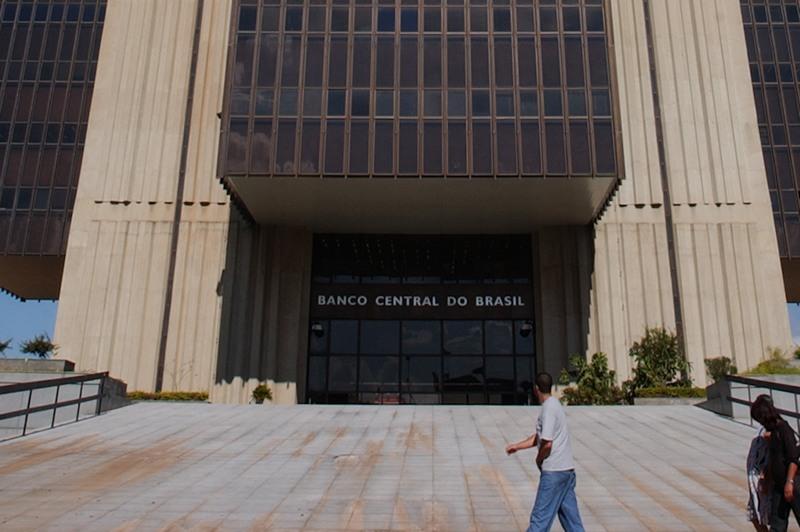 Banco Central (Foto: Antonio Cruz/ABr)