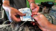 Banco dinheiro (Foto: Marcello Casal Jr./ABr)