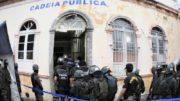 Cadeia Raimundo Vidal Pessoa (Foto: PC/Divulgação)