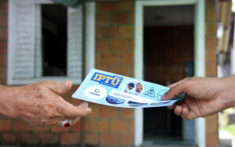 Pedidos de isenção do IPTU começam nesta segunda-feira