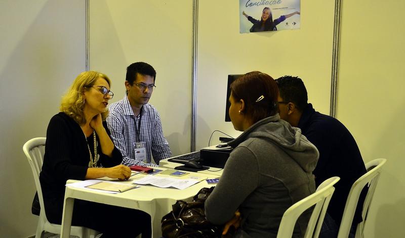 Semana de Conciliação em Manaus será entre os dias 5 e 9 de novembro