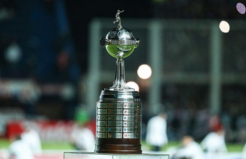 Copa Libertadores (Foto: Conmebol/Divulgação)
