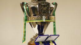 Copa do Brasil taça (Foto: Rafael Ribeiro/CBF)