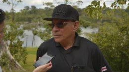 Delegado Mariolino (Foto: DPI/Divulgação)
