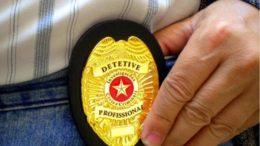 Detetive (Foto: Divulgação)