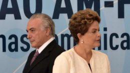 Dilma e Temer chapa (Foto ABr/Agência Brasil)