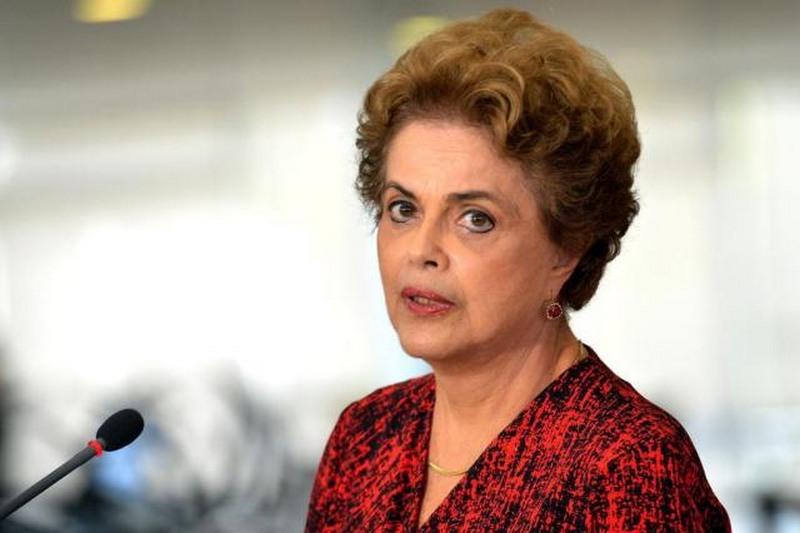 Dilma Rousseff (Foto: Wilson Dias/Agência Brasil)