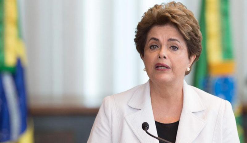 MPF pede a condenação de Dilma Rousseff e outros cinco por improbidade