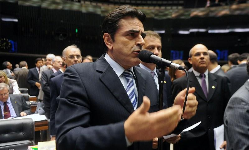 Domingos Savio (Foto: Luís Macedo/Ag. Câmara)