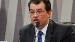 Eduardo Braga (Foto: Divulgação)