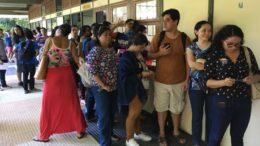 Eleição Ufam (Foto: Divulgação)