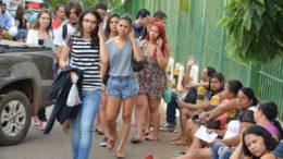 A medida beneficia estudantes integrantes de religiões que guardam o sábado (Foto: ABr/Agência Brasil)