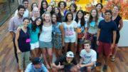 Estudantes ONG AFS (Foto: AFS/Divulgação)