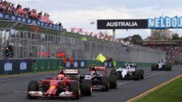 F-1 Austrália (F-1/FIA/Divulgação)