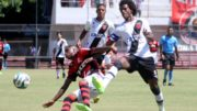Flamengo x Vasco (Foto: Paulo Fernandes/vasco.com)
