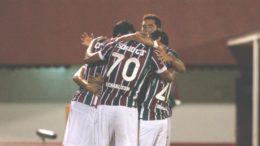 Fluminense (Foto: Nelson Perez/Fluminense FC)