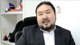 Secretário Executivo de Receita da Sefaz, Hisashi Toyoda (Foto: Valmir Lima)