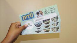 IPTU 1A (Foto: Semcom/Divulgação)