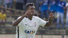 Jô Corinthians (Foto: Daniel Augusto Jr/Agência Corinthians)