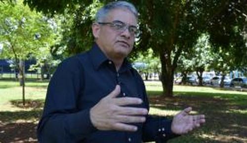 Marcelo Gonçalves Resende (Foto: Valter Campanato/ABr)