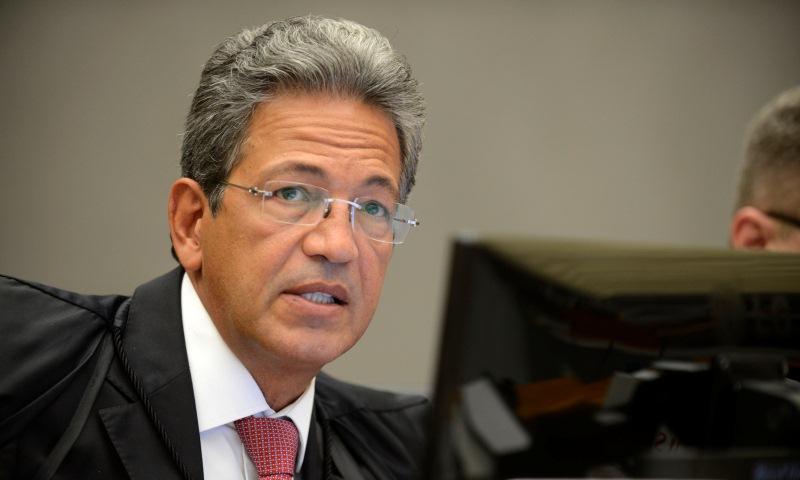 Ministro manda PF investigar suposta compra de tribunais pela JBS