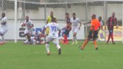 Nacional x Fast (Foto: Lorena Furtado/Nacional FC)