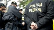 PF Polícia Federal (Foto: Marcelo Camargo/ABr)