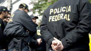 PF deflagra Operação Prelúdio contra lavagem de dinheiro do tráfico