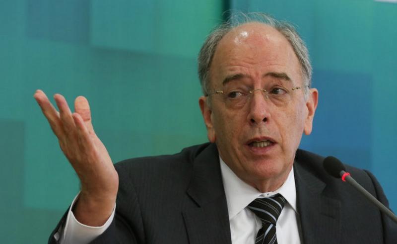 Pedro Parente (Foto: José Cruz/ABr)