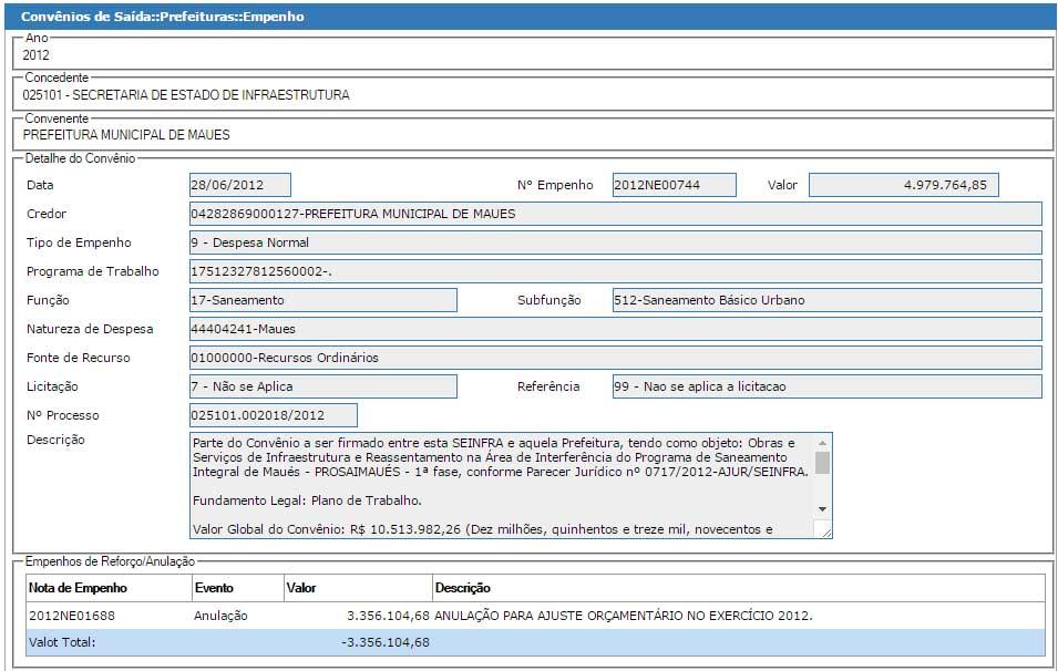 Portal-da-Transparencia-convenio-Maues-Seinfra-2012-1