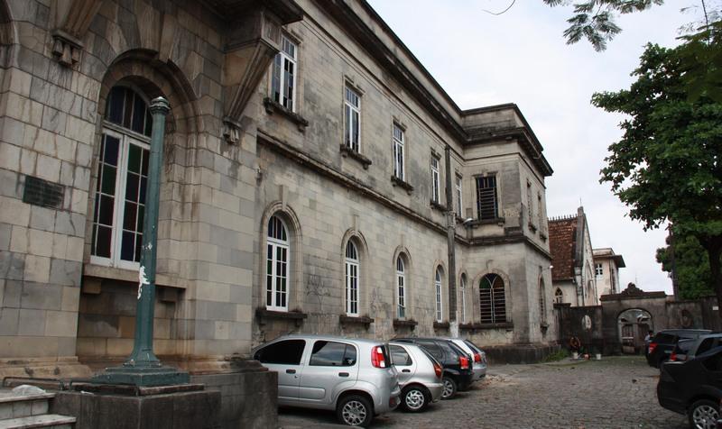 Santa Casa (Foto: Ascom/MPF-AM)