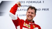 Sebastian Vettel (Foto: Ferrari/Divulgação)