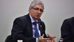 Subtenente Conzaga (Foto: Zeca Ribeiro/Agência Câmara)